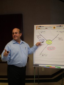 Dave Hill - Presentation Skills Training