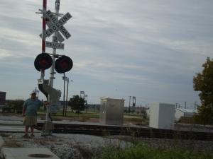 train 003